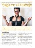 Revista YOGA + 74 - Page 5