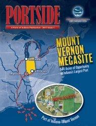 Portside Magazine: Mount Vernon Megasite