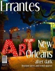 Errantes :: New Orleans