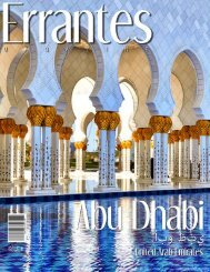 Errantes :: Abu Dhabi