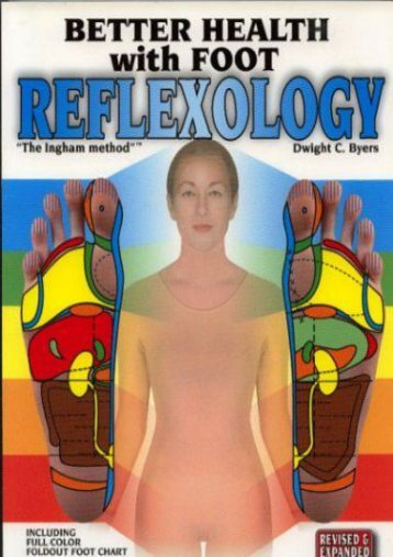 Online [PDF] Better Health with Foot Reflexology - All Ebook Downloads