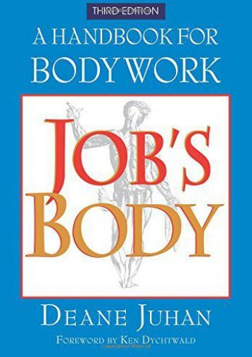 [PDF] Job s Body - Read Unlimited eBooks and Audiobooks