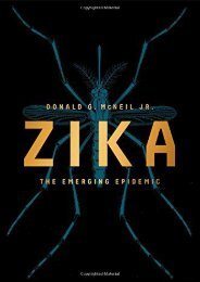 PDF Zika: The Emerging Epidemic - All Ebook Downloads