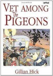 Download [PDF] Vet Among the Pigeons - All Ebook Downloads