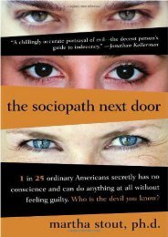 PDF The Sociopath Next Door - All Ebook Downloads