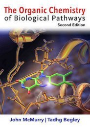 PDF The Organic Chemistry of Biological Pathways - Read Unlimited eBooks and Audiobooks