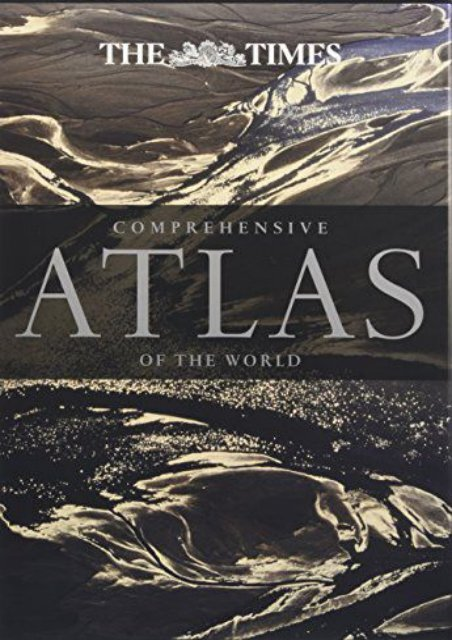 [PDF] The Times Comprehensive Atlas of the World (The Times Atlases) - All Ebook Downloads