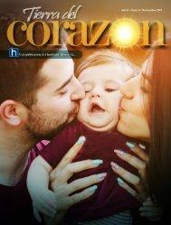 Revista Noviembre 2017 Tierra del corazón