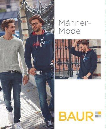 Каталог Baur Manner Mode осень-зима 2017. Заказ одежды на www.catalogi.ru или по тел. +74955404949