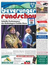 Beverunger Rundschau 2017 KW 45