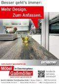 Töfte Regionsmagazin 07/2016 - Ross und Reiter - Seite 2