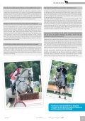 Töfte Regionsmagazin 07/2016 - Ross und Reiter - Seite 5
