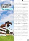Töfte Regionsmagazin 07/2016 - Ross und Reiter - Seite 7