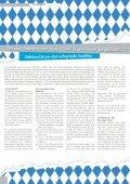 Töfte Regionsmagazin 08/2016 - Oktoberfest - Seite 4