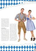 Töfte Regionsmagazin 08/2016 - Oktoberfest - Seite 5