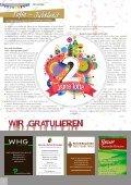 Töfte Regionsmagazin 09/2016 - Jubiläum - Seite 4