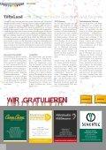 Töfte Regionsmagazin 09/2016 - Jubiläum - Seite 6