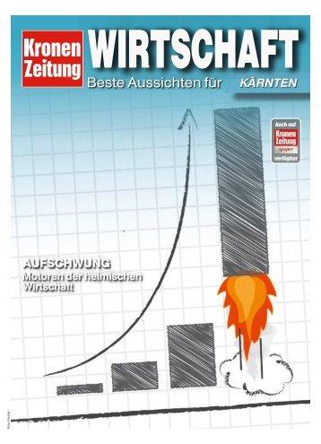 Wirtschaft Kärnten - 28.10.2017