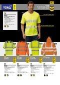 Sicherheitsbekleidung - Page 6