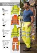 Sicherheitsbekleidung - Page 7