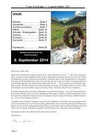 Tuxer Prattinge Ausgabe Sommer 2014 - Page 2