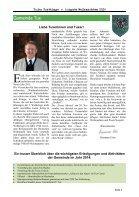 Tuxer Prattinge Ausgabe Weihnachten 2014 - Page 3