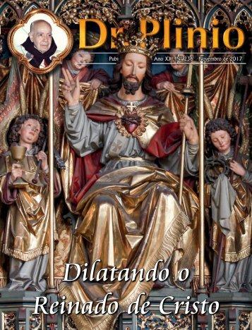 Revista Dr. Plinio 236