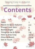Staying Cosy in Autumn - Page 2