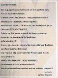 REVISTA DA UNIDADE ESSÊNCIA - NOVEMBRO 2017 - Page 3