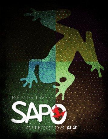 REVISTA SAPO CUENTOS 02
