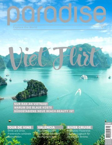 Paradise 07/2017