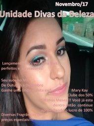 Revista-2017 Novembro Capa Kleice
