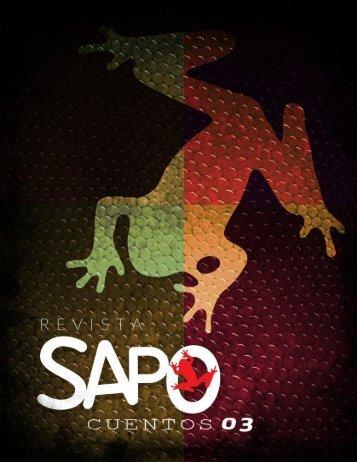 REVISTA SAPO CUENTOS 03