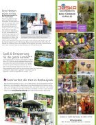 wasistlos Bad Füssing Magazin August 2016 - Page 5