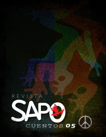 REVISTA SAPO CUENTOS 05