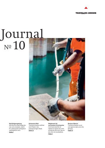 Journal Nr. 10
