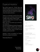 REVISTA SAPO MISTERIO 01 - Page 2