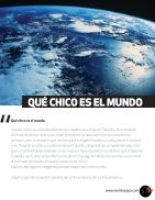 REVISTA SAPO MISTERIO 01 - Page 5