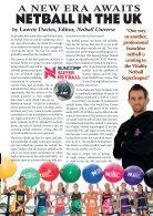 NEW NETBALL UNIVERSE - Page 5