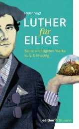 Luther fuer Eilige_Leseprobe