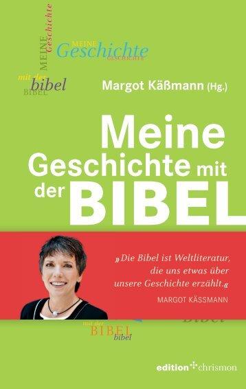 Meine Geschichte mit der Bibel_Leseprobe