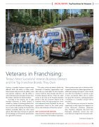 Top Franchises for Veterans 2017 - Page 7