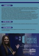 Revista digital - Vereadora Leticia Jotta - Tipos de Câncer  Nov.2017 - Page 7