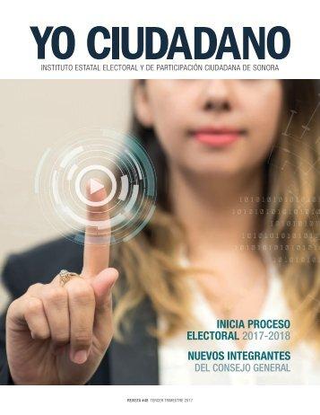 Revista Yo Ciudadano No. 48