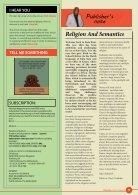 2016 EDITION vol.3 issue 13 DIGITAL - Page 5