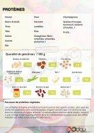 Fiche Nutrition - Page 5