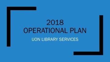 2018 Operational Plan-newstyle