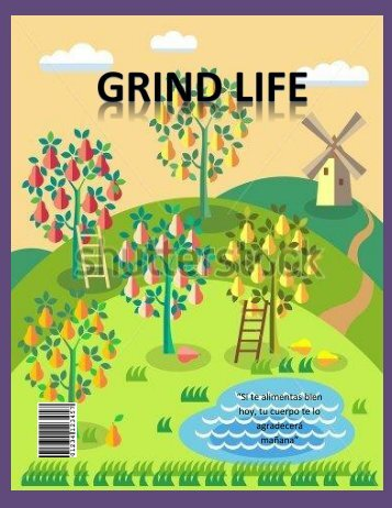 REVISTA VIRTUAL GRIND LIFE