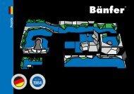 Bänfer-Projekte