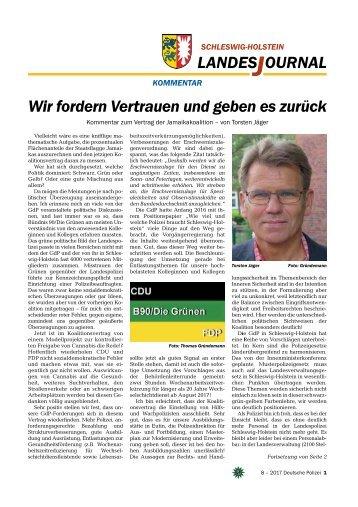 Landesjournal 8/2017